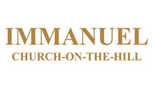 immanuel church on the hill
